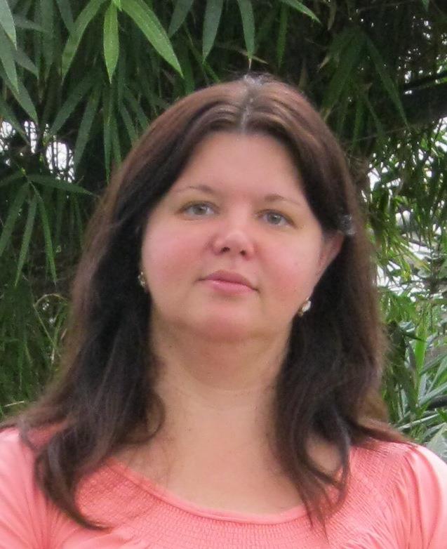 Наталья Лариновски