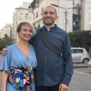Евгений и Наталья Медниковы